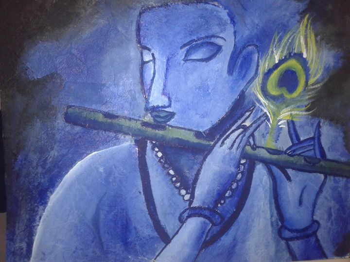 krishna - ritesh jha