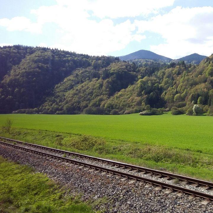 Slovakian Mountains - Kamila Rydz
