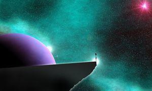 Extraterrestrial - Peksiak