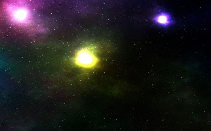 Nebula - Peksiak