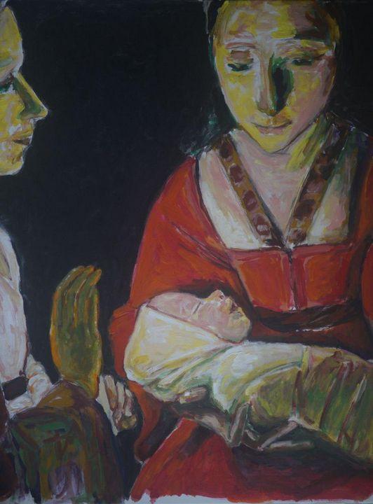 Untitled - G.H. Rabbath