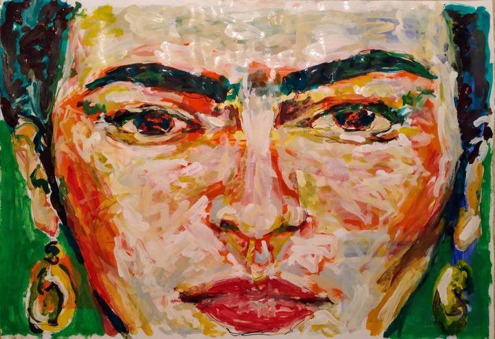 Frida - G.H. Rabbath
