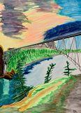 Deception Bridge
