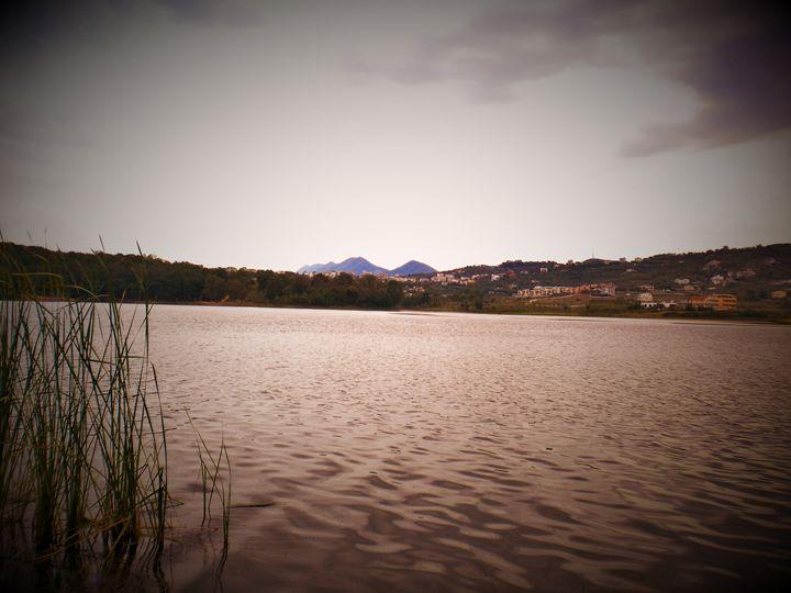 Tirana Lake by Kristina Blana - albo gallery