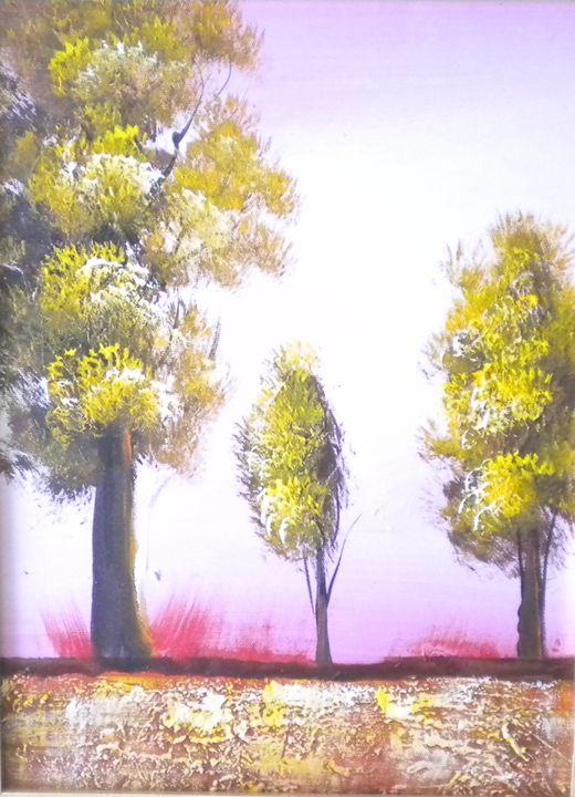 Tree - albo gallery