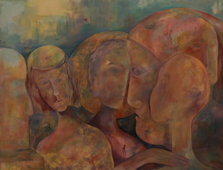 Impressive by Halit Jella - albo gallery