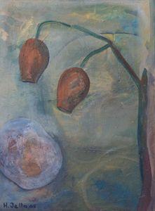 Still life by Halit Jella - albo gallery