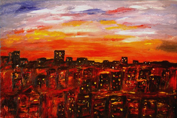 West in Tirana by L.D.Baci - albo gallery