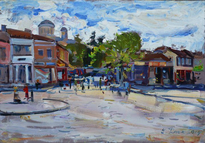 Prizreni by Sadik Kasa - albo gallery