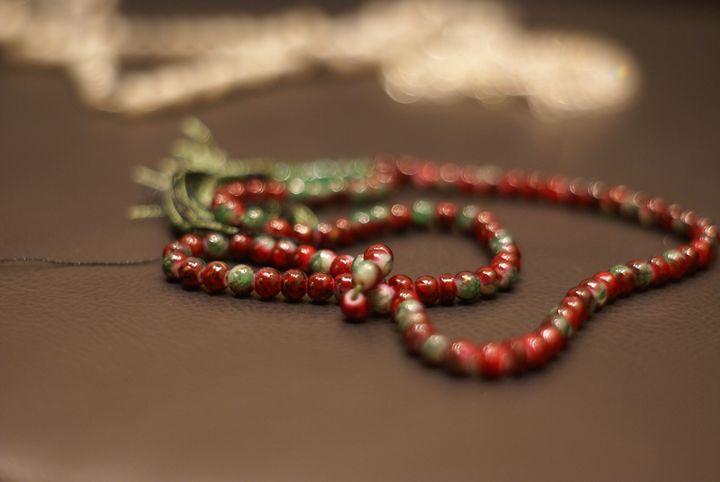 Prayer Beads - adOre