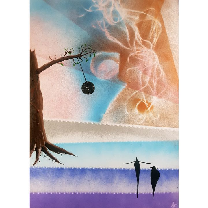 trip 4 tree - Knabengof