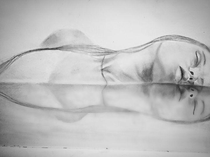 Reflect - Arden Kreuzer Fine Art