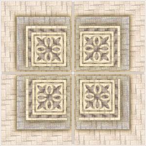 Decorative panel - pattern