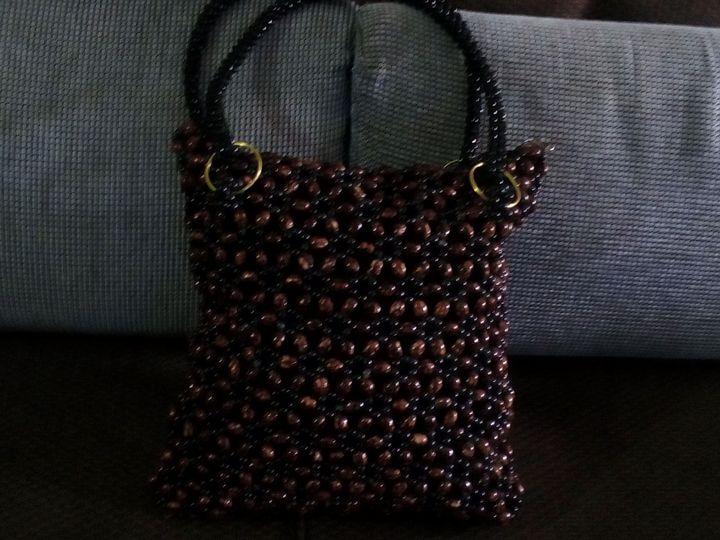 Chocolate - Bead Bags