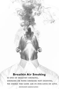 Breathin Air Smoking