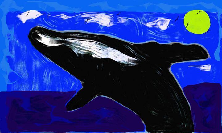 Sea Breach - R.Jones