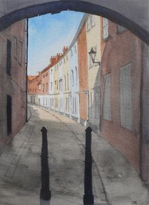 Prince Street Hull