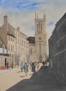 Stamford Lincolnshire