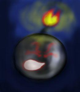 The Crazy Explosive