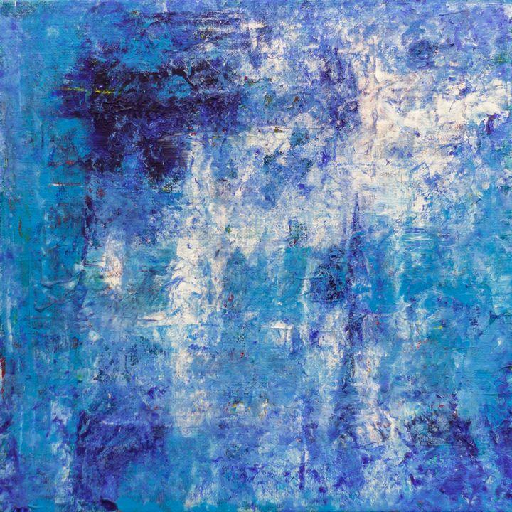Ocean Blue - Rafael Ayala