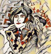 Katerina Zagorska Art