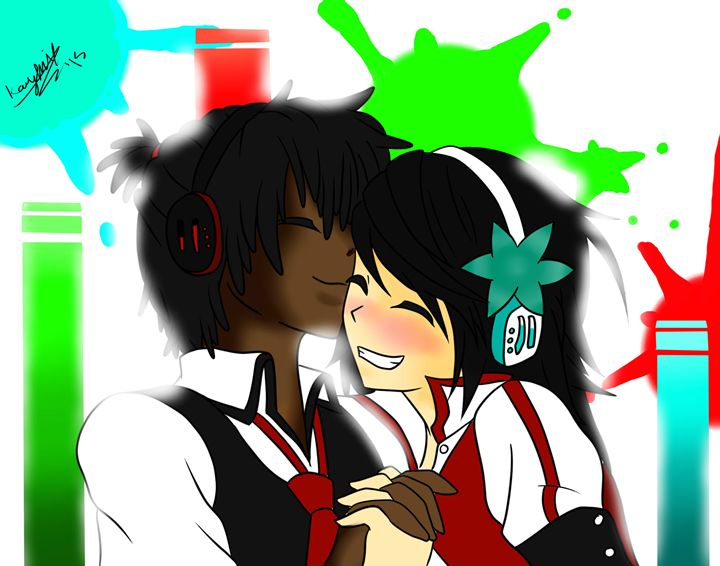 music bliss - kaynix
