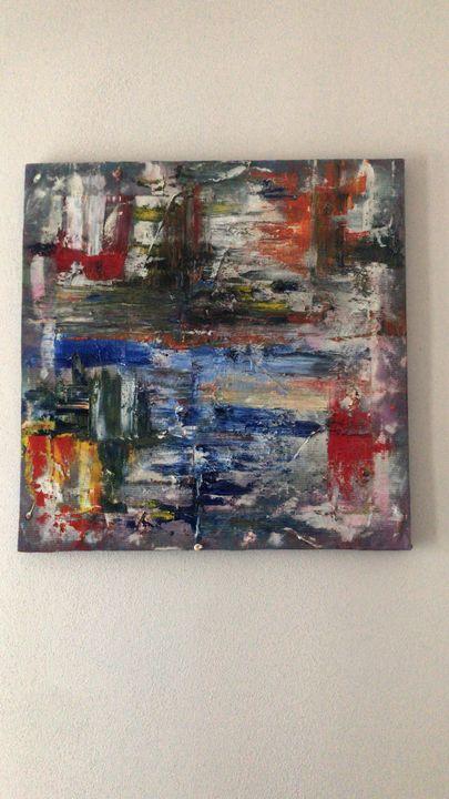 Abyss - Art Gallery Tirana