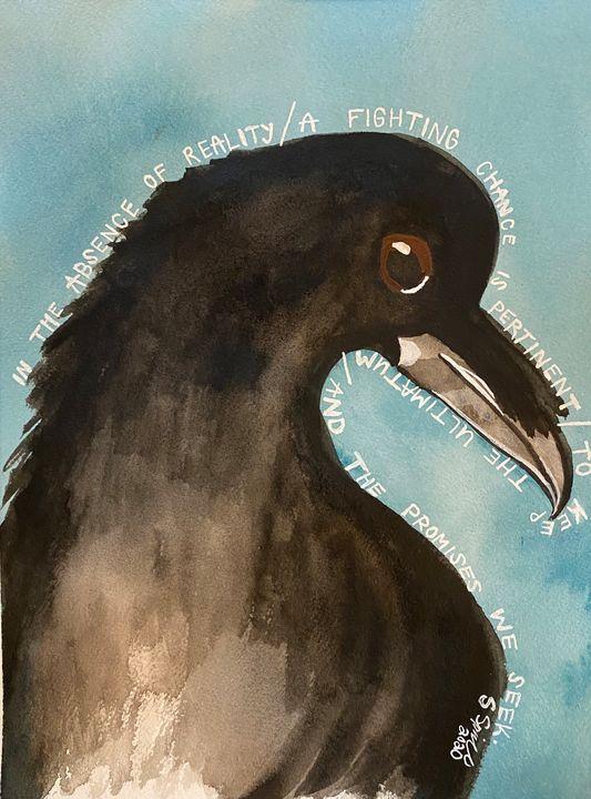 Raven - stephspiroff