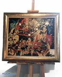 Original and unique Painting