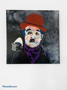 Charlie Chaplin, Caliméro