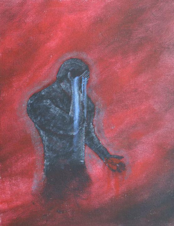 Heartbroken - Michael McNiel