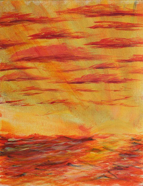 Serenity - Michael McNiel