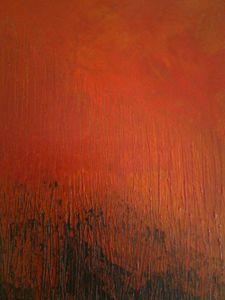 Savane sous le soleil rouge 3