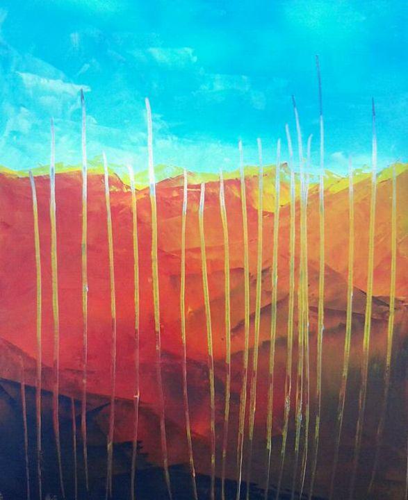 Colorado - atelier d'art du moulin Patrick Lemoine