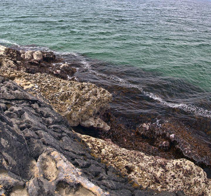 Ireland coast - Sergejus Lamanosovas - Severas