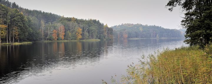 Asveja Regional Park - Sergejus Lamanosovas - Severas