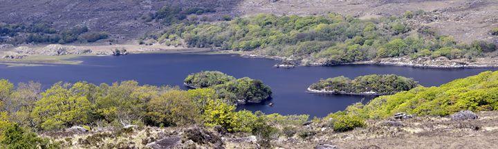 Killarney National Park - Sergejus Lamanosovas - Severas