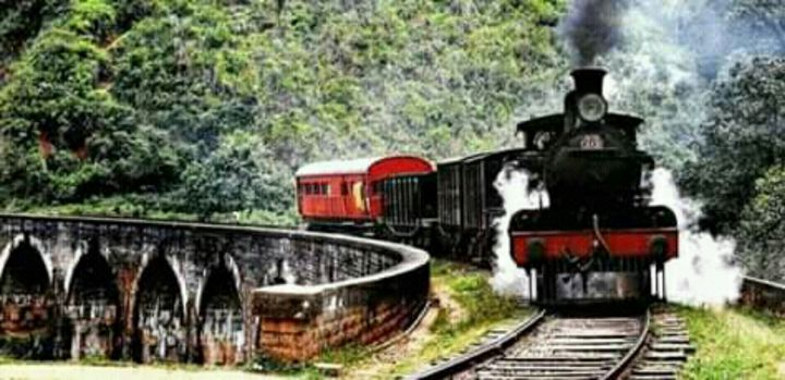 Train - Shilpaya