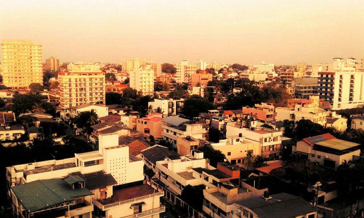 City - Shilpaya