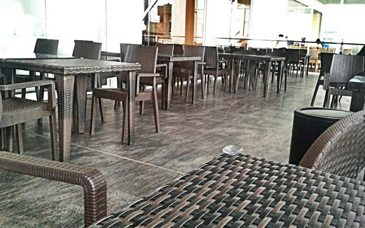 Cafeteria - Shilpaya