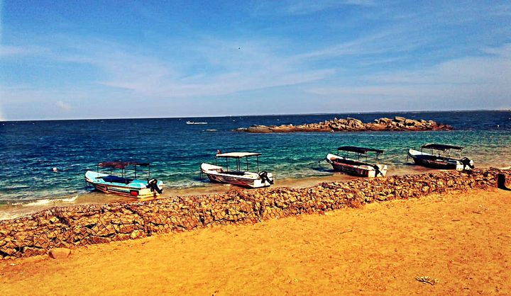 Boats - Shilpaya