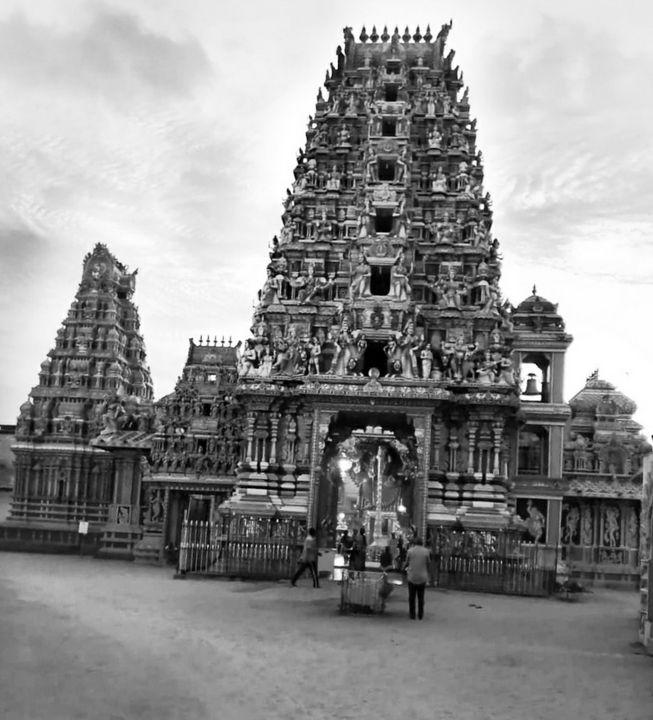 Kovil - Shilpaya