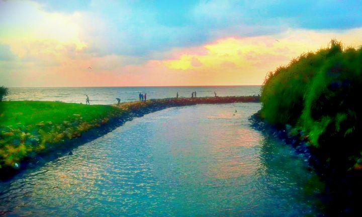 Evening - Shilpaya