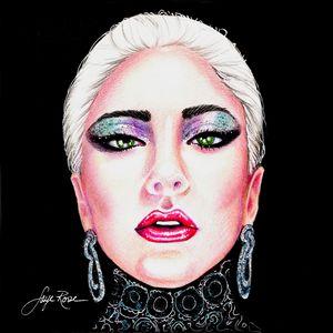 Gaga for gaga