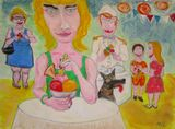 Original drawing