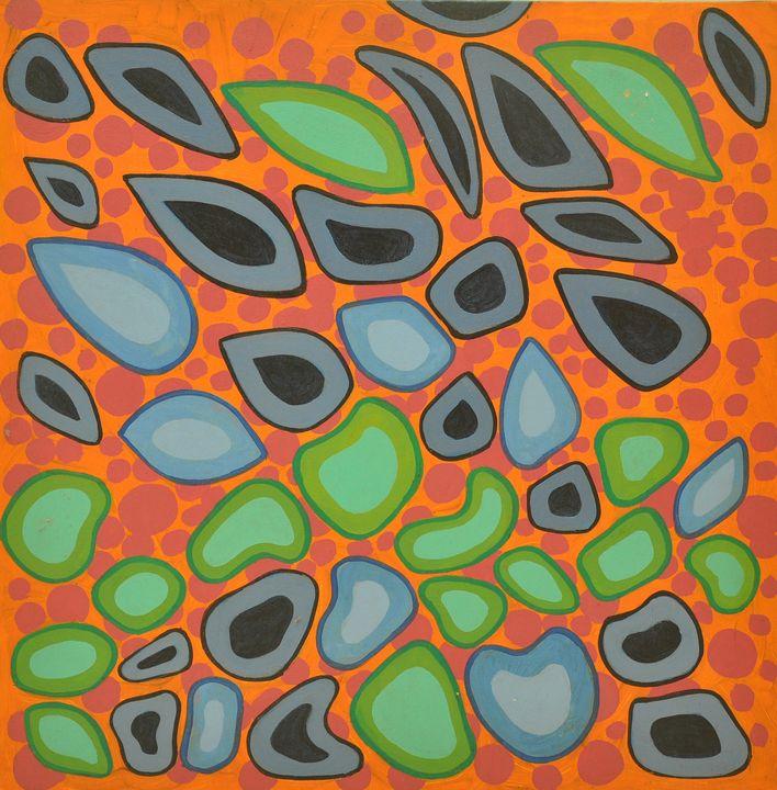 """Pebble Minded"" - PASU ARTS"