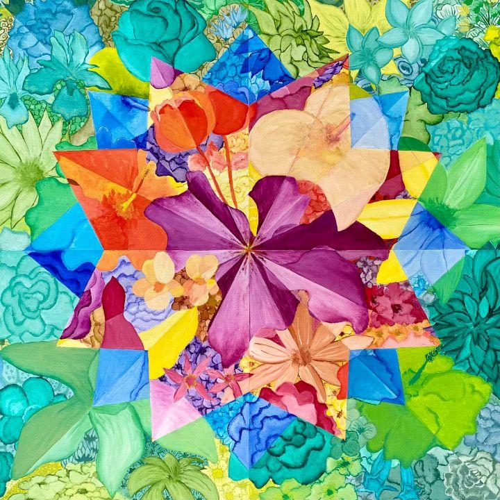 My secret garden Vol I - Petros Vasilakis