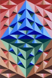 Forbidden geometry Volume I - Petros Vasilakis