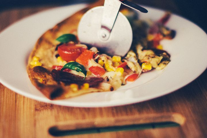 Food - avuc