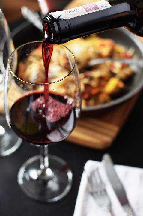 Wine - avuc
